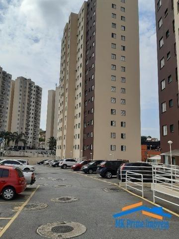 Imagem 1 de 14 de Excelente Apartamento No Jd. Roberto Em Osasco Para Venda ! - 790