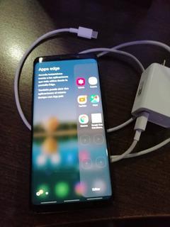 Samsung S9 Telcel Negro Excelente :)
