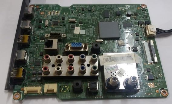 Placa Principal Da Tv Samsung Ln32d550k1g Ln32d550