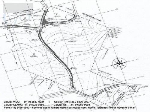 Imagem 1 de 14 de Terreno Para Venda, 0.0 M2, Conjunto Habitacional - Setor A - Itapevi - 2796