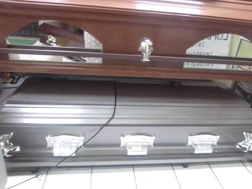 Imagen 1 de 4 de Servicios Fúnebres