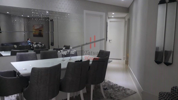 Apartamento - Tatuape - Ref: 5263 - L-5263