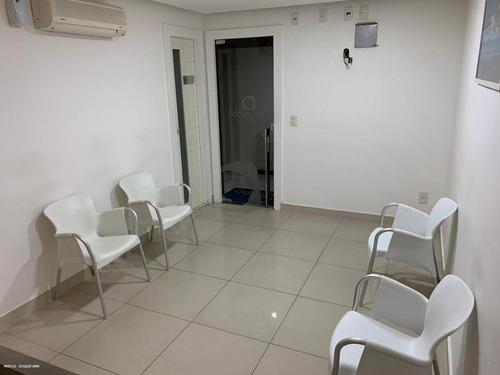 Imagem 1 de 13 de Sala Comercial Para Venda Em Salvador, Pituba, 2 Banheiros, 3 Vagas - Da0037_2-1183194