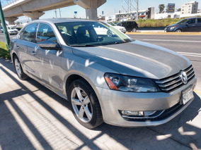 Volkswagen Passat 2.5 Confortline At