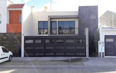 Casa En Venta En Villa Magna, San Luis Potosí