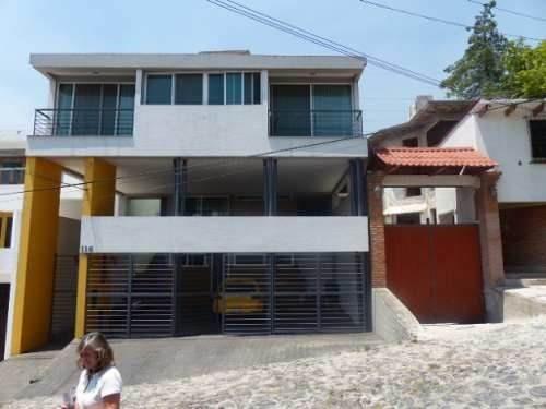 Casa En Venta En Paraje Tetenco, Tlalpan