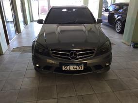 Mercedes Benz Clase C Amg