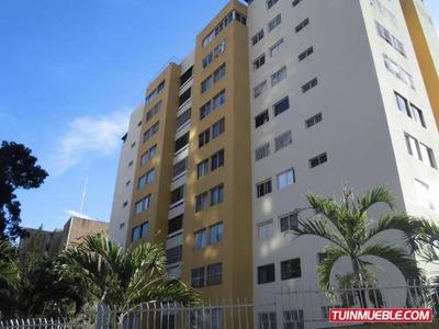 Apartamentos En Venta Santa Paula 18-10010