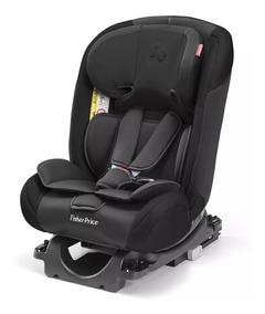 Cadeira Para Auto De 0 A 36 Kg Isofix Fisher Price