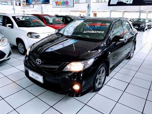 Toyota Corolla 2.0 Xrs 16v Flex 4p Automático 2012/2013