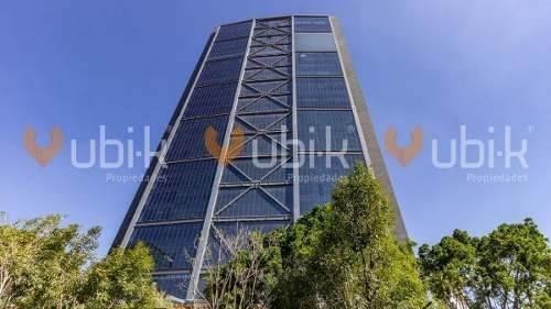 Torre Midtown - Oficinas Premium 4 Per Terminadas Providencia Cerca Country Club