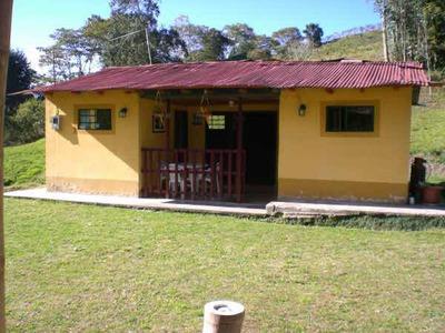 Finca Con Casa Silvania! Buena Tierra Para Sembrar