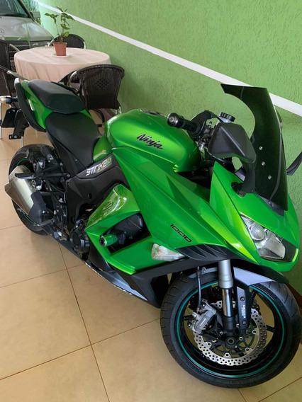 Kawasaki Ninja 1000 Abs Tr