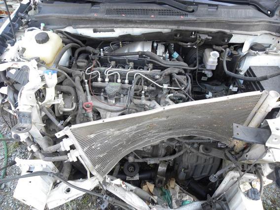 Sucata Fiat Ducato 2.8 2004