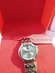 Relógio Mondaine 94650lpmvbe2 Luxuoso
