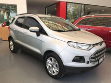 Ford Eco Sport 2014 5p Se L4 2.0 Man