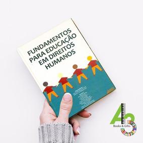 Lr11 Fundamentos Para Educação Em Direitos Humanos