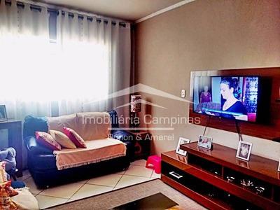 Casa À Venda Em Jardim Eulina - Ca007381