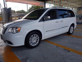 Chrysler Town & Country Touw & Country Limit