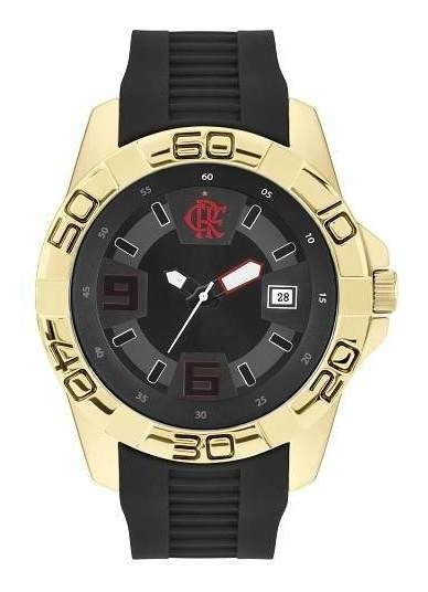 Relógio Technos Flamengo Fla2415ab/4p