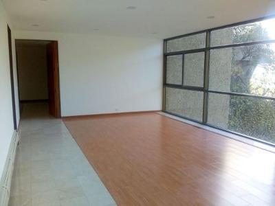 (crm-758-4615) Departamento En Renta En Residencial Arcos Acueducto 2, Lomas Country.