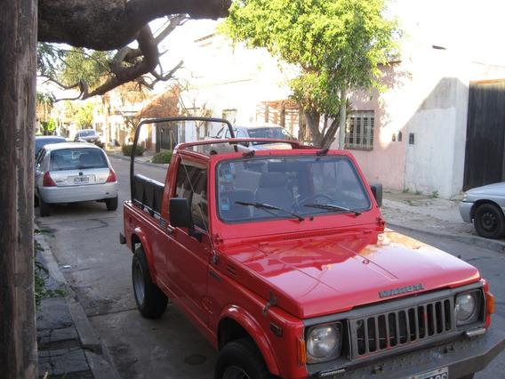 Jeep Suzuki Maruti 1.0 Gypsy Canvas G 230 4x4