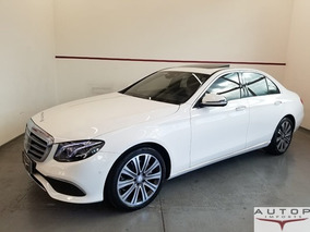 Mercedes-benz Classe E 250 2.0 Exclusive Launch Edition 4p