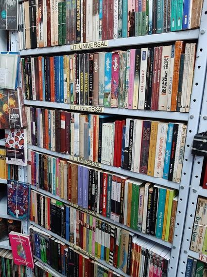 Promoção 30 Livros De Literatura Estrangeira Por 99,90