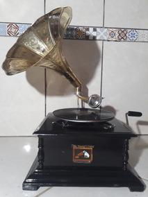 Gramofone Rot. 78 A Corda+2discos Francisco Alves+30 Agulhas