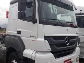 Mb Axor 2544 - Selectrucks - R 440 - Fh 460