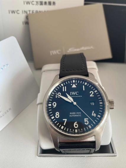 Relógio Iwc Mark Xviii - Original