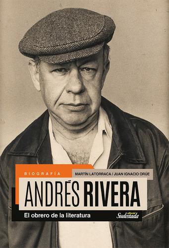 Biografía Andrés Rivera