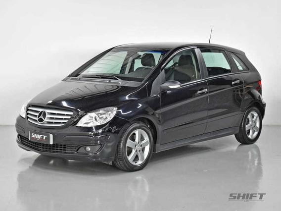 Mercedes-benz M.benz B 200