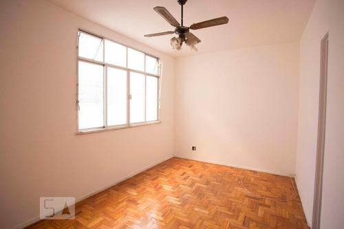 Apartamento Para Aluguel - Icaraí, 2 Quartos,  60 - 892919564