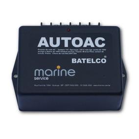 Protetor De Rede 110 Volts Autoac - Sempre 110 Volts