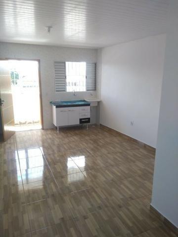 Kitinete 01 Dormitório Grande R$ 1.000,00- 02 Meses Depósito