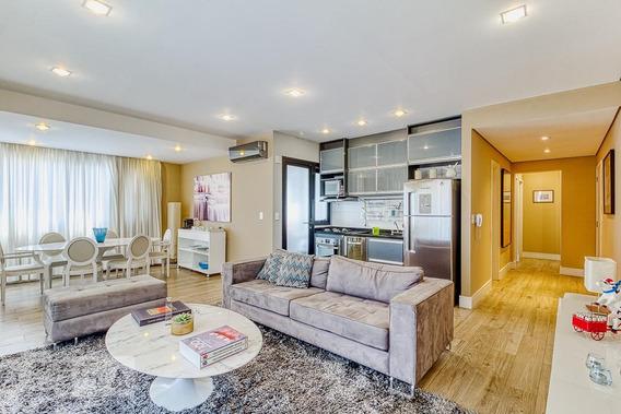 Apartamento Para Aluguel - Vila Olímpia, 2 Quartos, 120 - 893121127