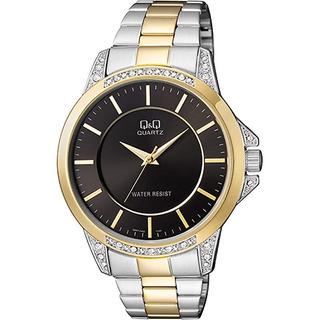 Relógio Q&q Feminino Original Garantia Nota Q967j402y