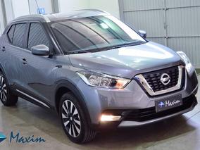 Nissan Kicks Sv Cvt 1.6 16v Flex 5p Apenas 5508 Km