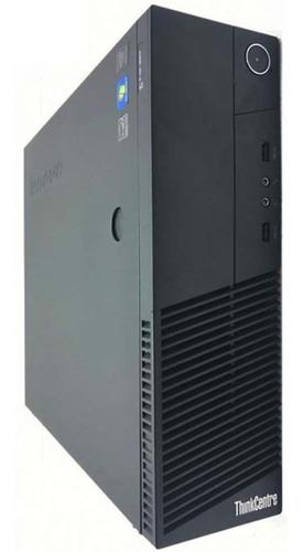 Cpu/ Computador I5 4º Geração 4gb Hd500 - A Pronta Entrega!