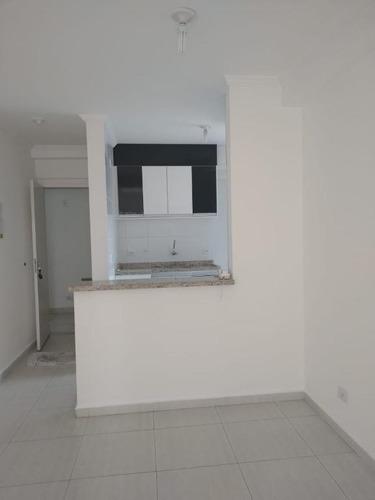 Imagem 1 de 15 de Apartamento Com 2 Dormitórios, 60 M² - Venda Ou Aluguel  - Assunção - São Bernardo Do Campo/sp - Ap65539