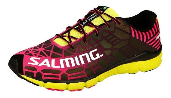 Zapatillas Salming De Running Speed 6 Mujer Importada