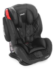 Cadeirinha Cadeira Carro Infanti Cockpit Carbon Reclinável