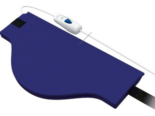 Almohadilla Termica Electrica Calor Cervical Cuello Silfab