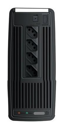 Nobreak Enermax Yup - E 600 Va Bivolt Tomada Padrao Novo