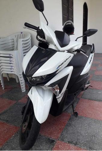 Yamaha  Neón