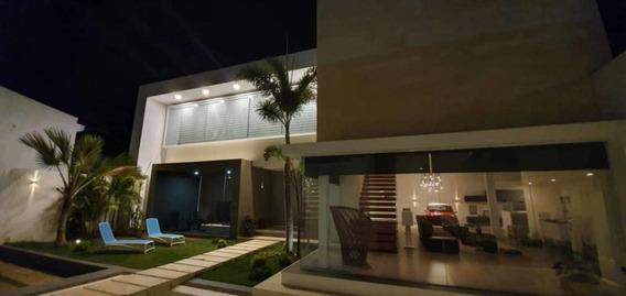 Vendo Casa En Creole Mls 19-17623 Andrea Rubio 424-6417455