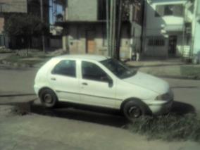 Fiat Palio 1.6 Sx 2001