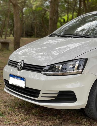 Volkswagen Fox 1.6 Comfortline 2016 43000 Km