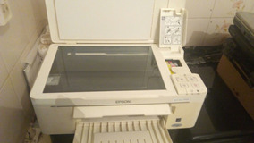 Impressora Multifuncional Epson Stylus Tx123